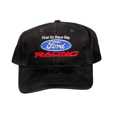 www.windstar.de - BASEBALLCAP FORD RACING