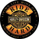 www.windstar.de - BLECHSCHILD HD RIDE HARD